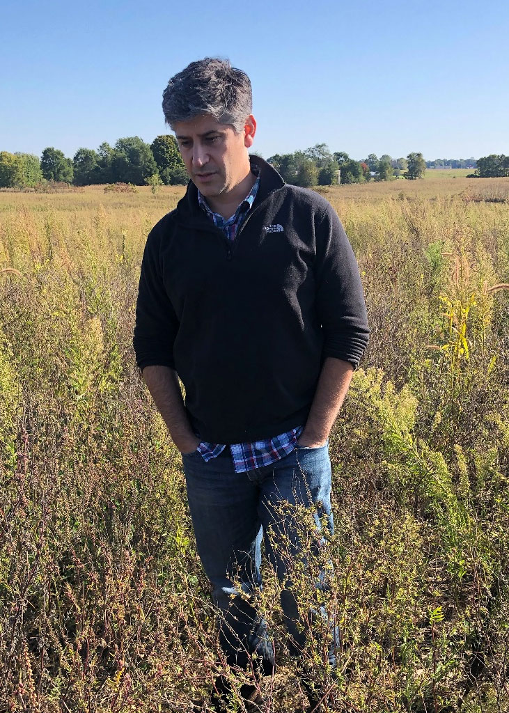 Michael Kaplan | Belltown Farms