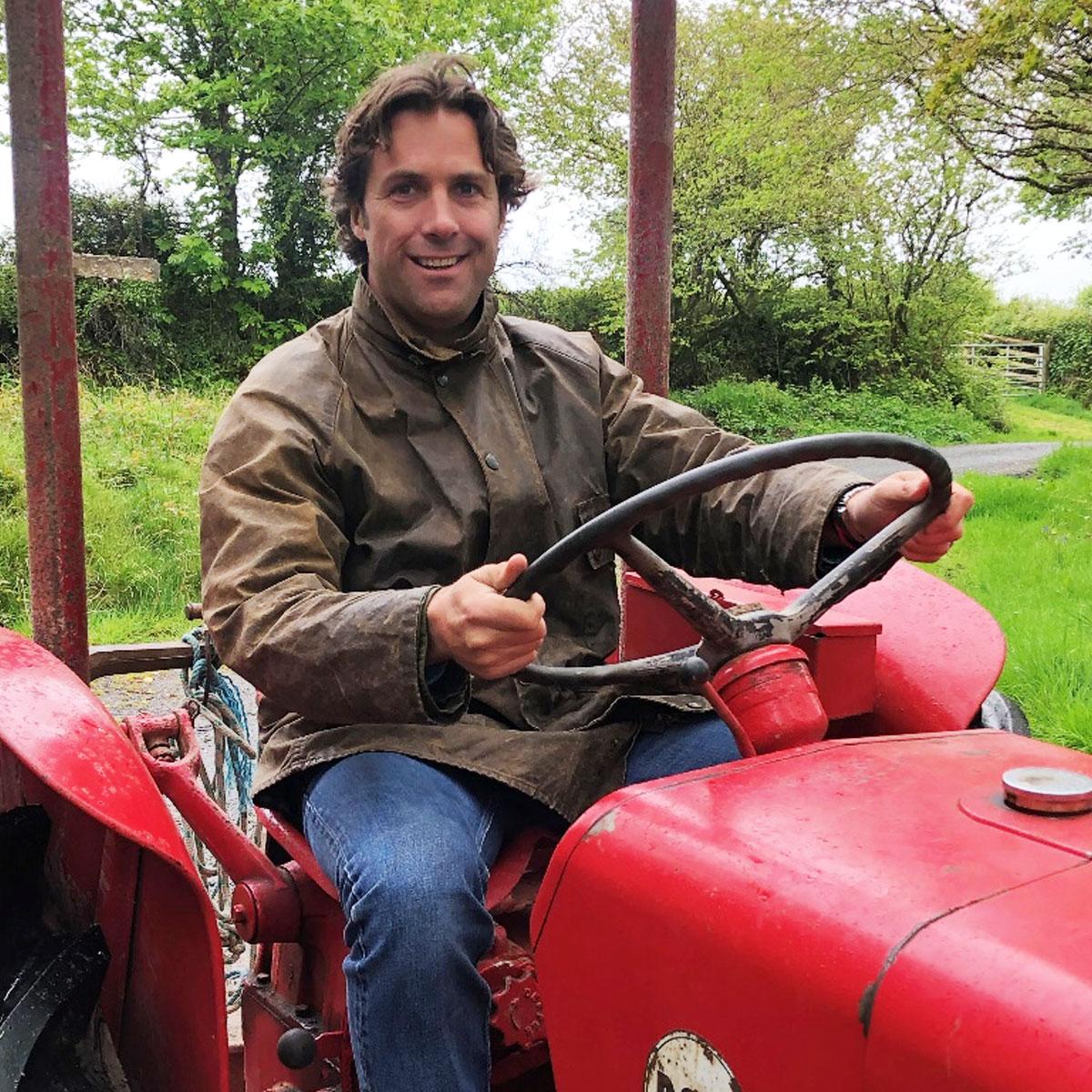Tom Hill-Norton | Belltown Farms
